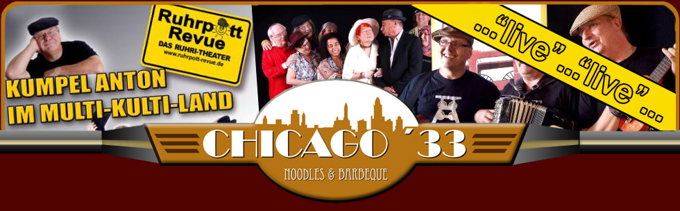 Chicago &acute;33